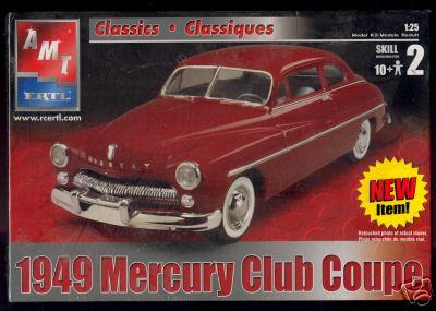 La Mercury '49 Merc2210