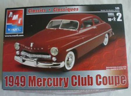 La Mercury '49 Merc2410