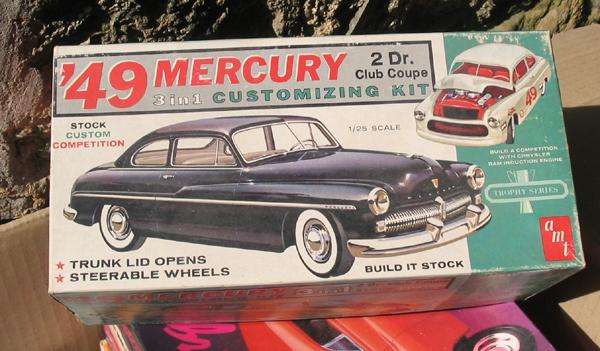 La Mercury '49 Merc2811