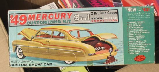 La Mercury '49 Merc2910