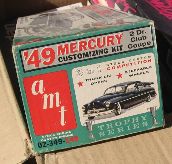 La Mercury '49 Merc3110