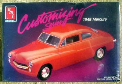 La Mercury '49 Merc810