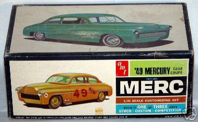 La Mercury '49 Merc910