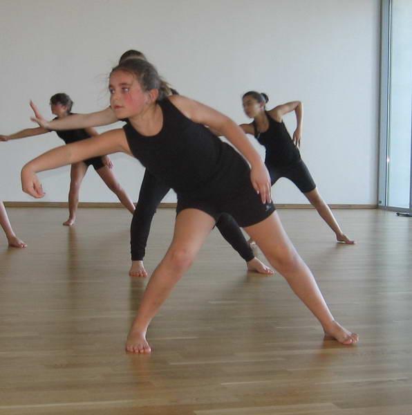 Audie DD Danse110