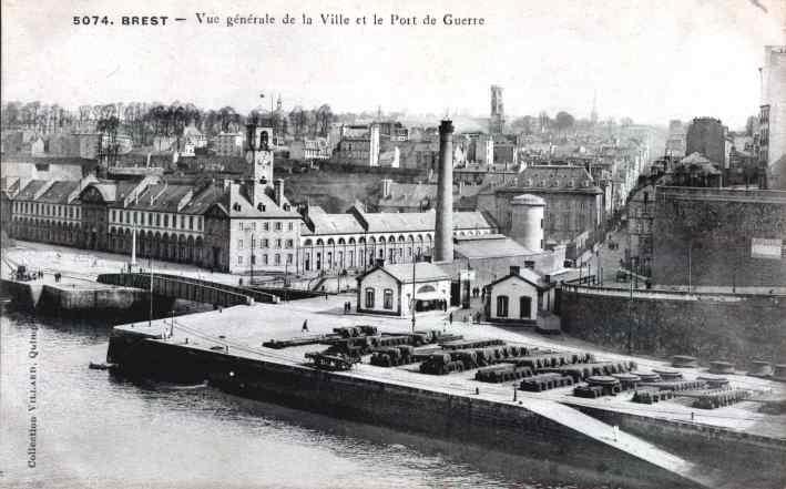 [Ports] LE VIEUX BREST - Page 2 5074vo10