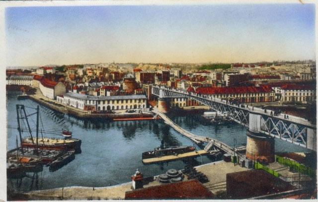 [Ports] LE VIEUX BREST - Page 2 Brest-15