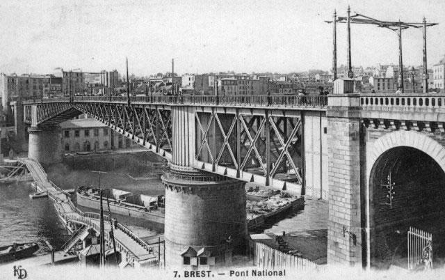 [Ports] LE VIEUX BREST - Page 2 Brest-17