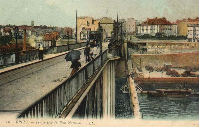 [Ports] LE VIEUX BREST - Page 2 Brest-23