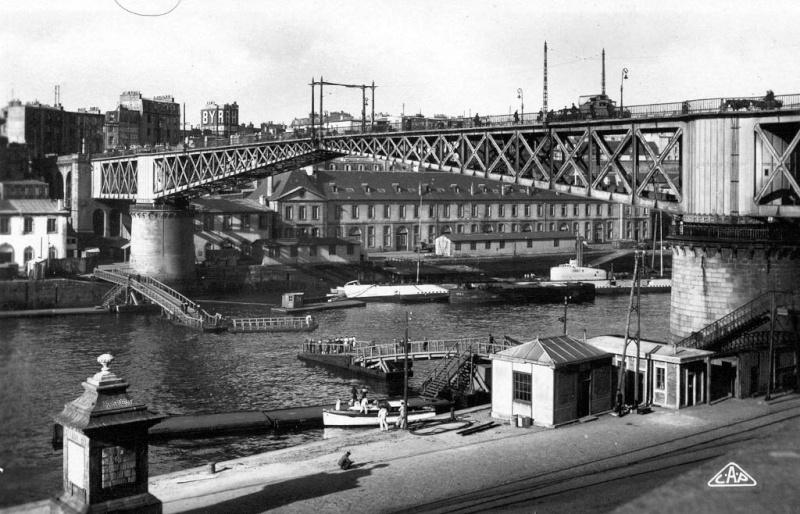 [Ports] LE VIEUX BREST Brest-28