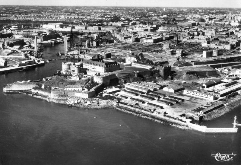 [Ports] LE VIEUX BREST Brest-30