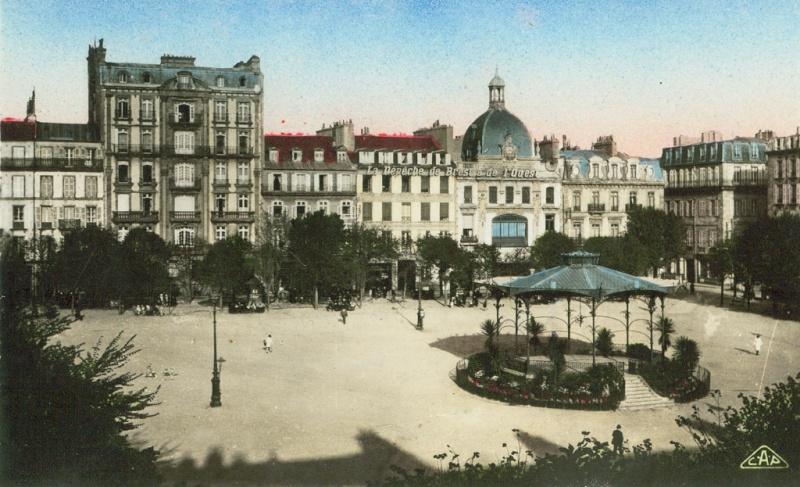 [Ports] LE VIEUX BREST - Page 2 Brest-31