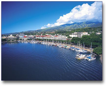 [Tahiti] Il n'y avait pas que le front de mer a Tahiti - Page 2 Ppt1410
