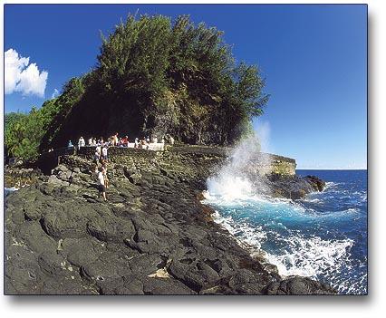[Tahiti] Il n'y avait pas que le front de mer a Tahiti - Page 2 Souffl10