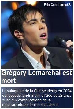 Gregory Lemarchal - lauréat star ac 4, trop tot disparu Sans_111