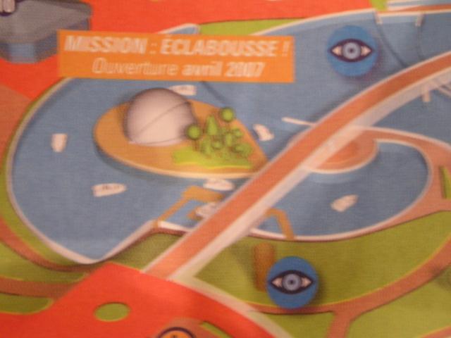 Mission Éclabousse (2007) - Page 5 P2100611