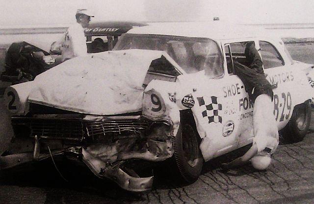 HISTOIRE DE NASCAR - Page 3 Evanou10