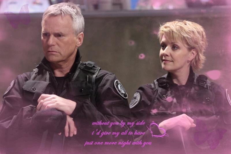 Création sur SG-1 Myallk10