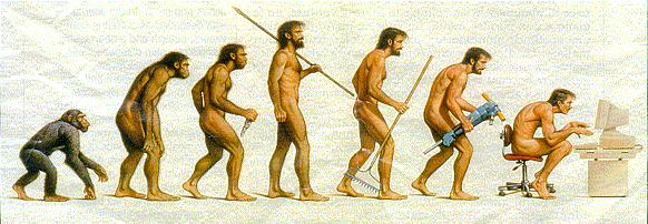 Créationnisme Vs Évolutionnisme Evolut10