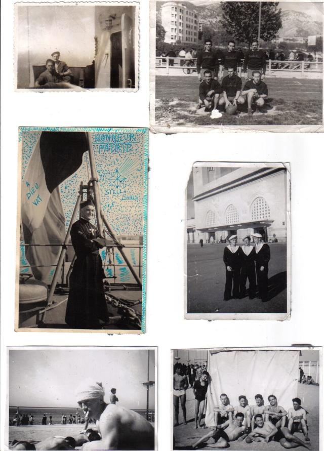 DEUX AMIS, DEUX MARINS Anciens du RICHELIEU - Page 2 Divers11