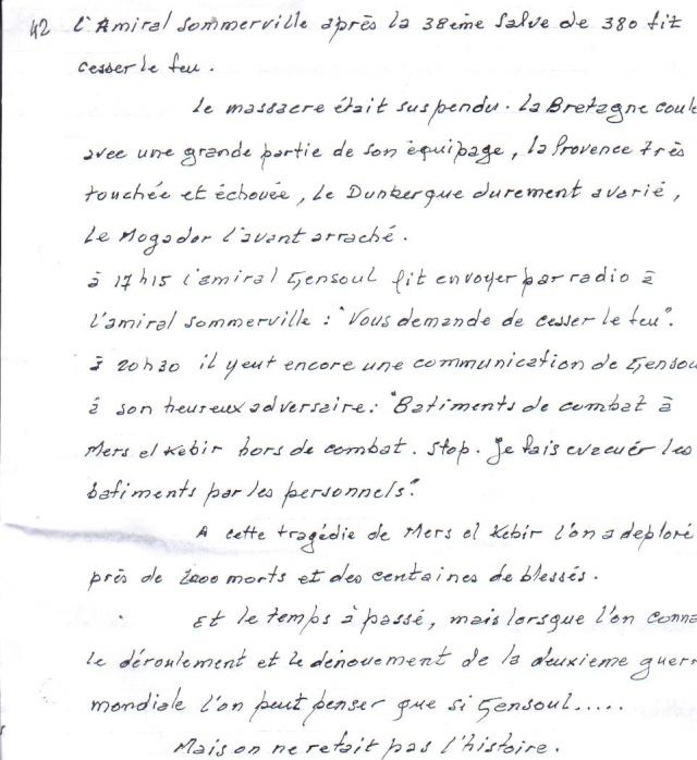 DEUX AMIS, DEUX MARINS Anciens du RICHELIEU - Page 4 Mer_el10
