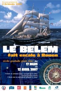 le Belem à Rouen du 17 mars au 12 avril 2007... Flyer_10