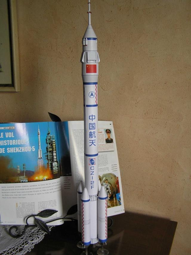 CZ2-F : un chinois dans l'espace au 1/96 _bbbwe17