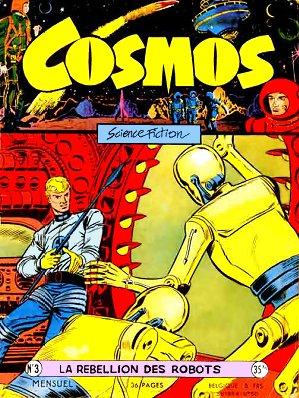 Les robots - Page 3 Cosmos10
