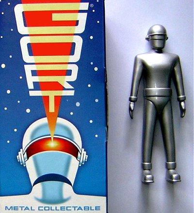 Les robots - Page 2 Gort10