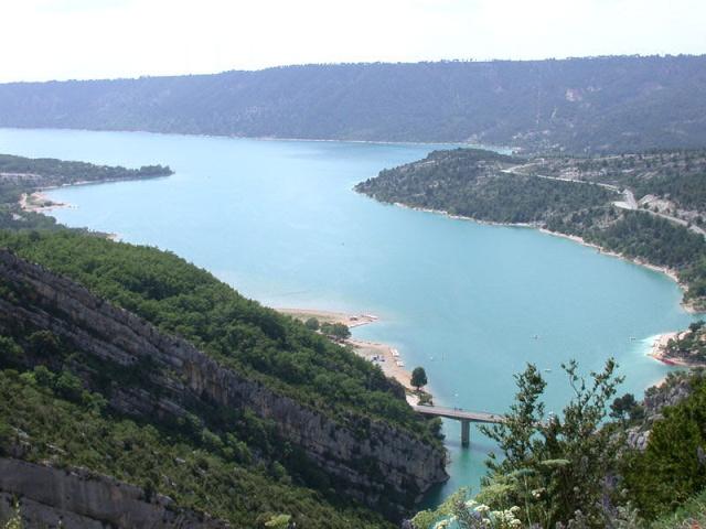 lac de ste croix Stecro10