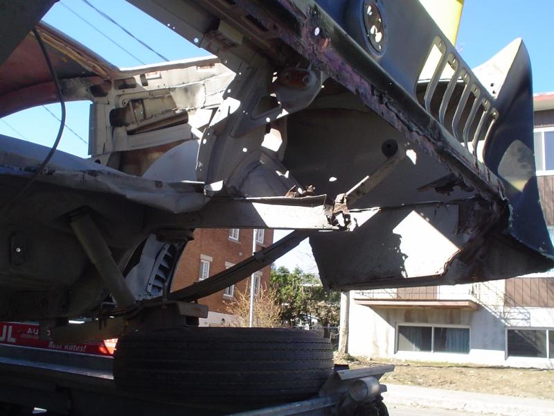 Comment scraper une voiture! (Miron Mustang) - Page 2 Dsc08410