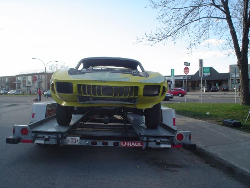 Comment scraper une voiture! (Miron Mustang) - Page 2 Dsc08411