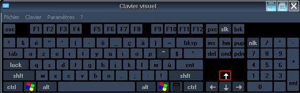 Mouvements de caméra Clipbo87