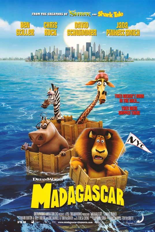 MADAGASCAR - juin 2005 - 2005_m10