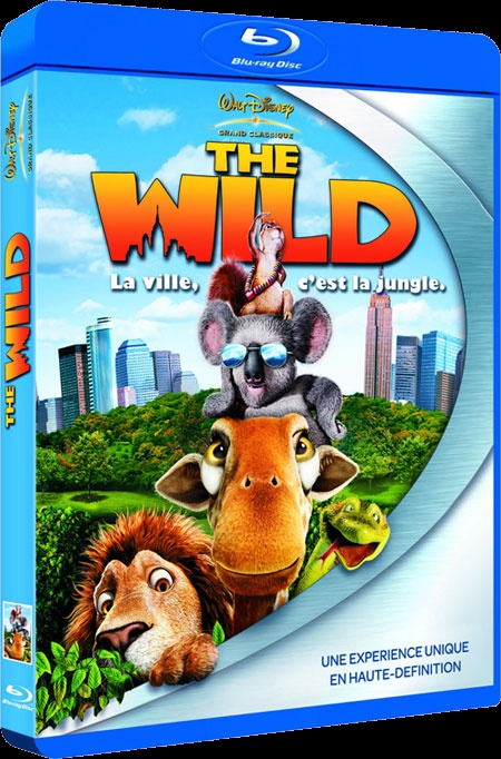 BLU RAY  &  HD DVD Brwild11