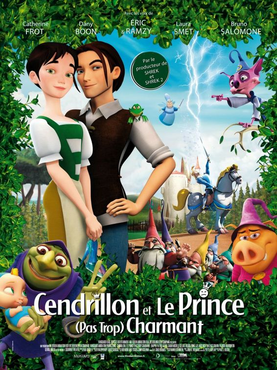 HAPPILY N'EVER AFTER - 2007 - Happil10