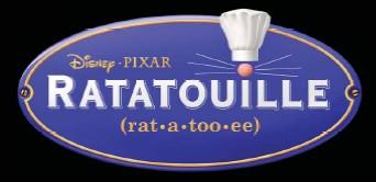 RATATOUILLE - 2007 - Ratalo10