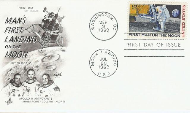 AstroPhilathélie 1960_a10