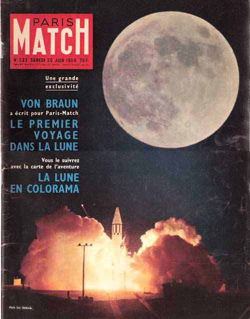 "Livres : ""First men TO the Moon"" de Von Braun Untit127"