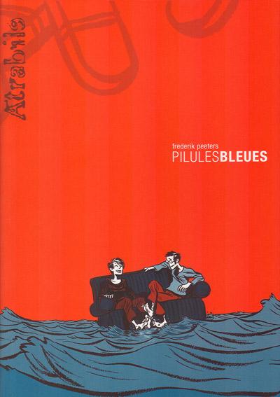 Bulle Gaie - Page 4 Pilule10