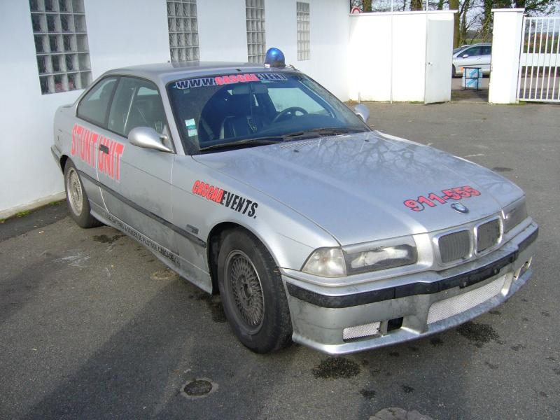 Circuit de Marcoussis 18 fevrier 2007 P1000220