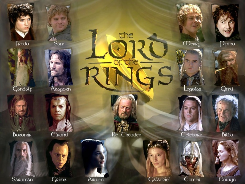 The Lord of the Rings Lord_o10