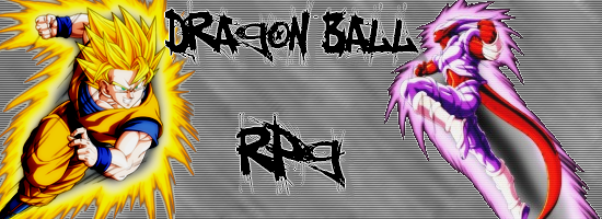 Dragon Ball RPG V:5