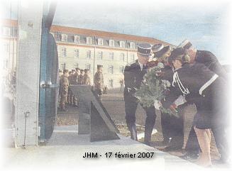 Aux gendarmes morts pour la France Photo-11