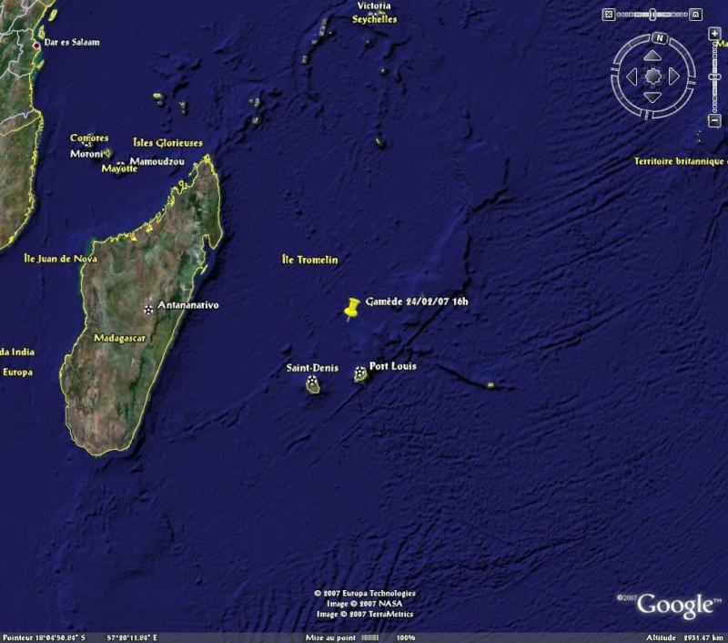 KMZ Cyclone Gamède Yojumy10