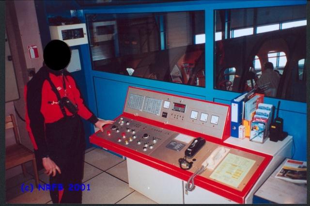 [Tignes] Grande Motte: de la télécabine au funiculaire Funcom10