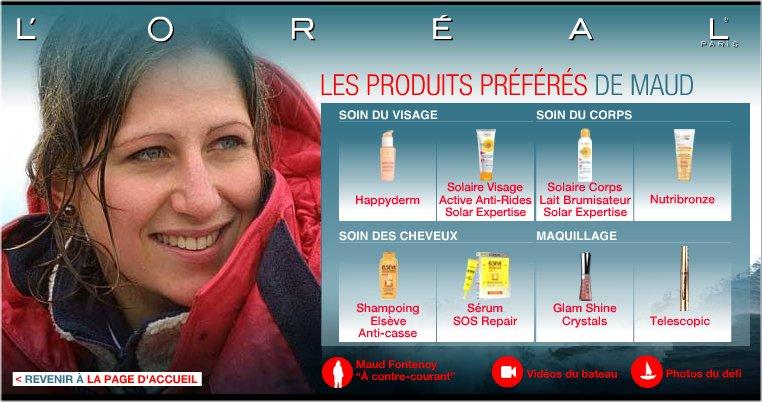 MAUD Fontenoy: attendue à la Réunion - Page 2 Beaute10