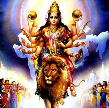Qui suis-je ? - Page 2 Durga310
