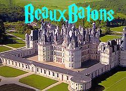 Beauxbàtons