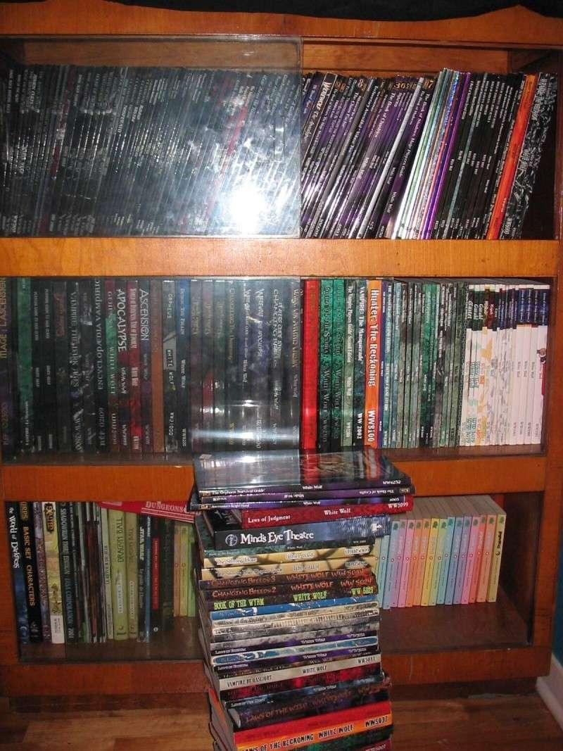 Pouvoirs de différentes éditions and shits inc. Livre_10