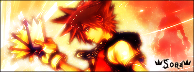 .: My World :. Sora10